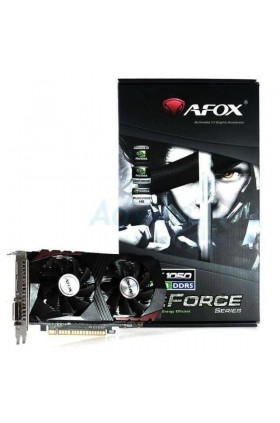 PLACA DE VIDEO AFOX GEFORCE GTX 1050 TI 4GB GDDR5