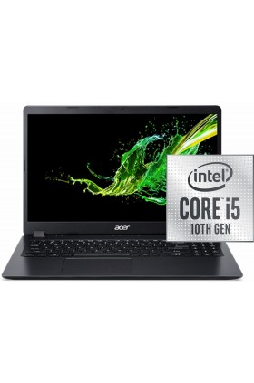 "NOTEBOOK ACER A315-56-569F I5-1035G1 4GB 256 SSD 15,6"" ENDLES - NX.HV1AL.003"