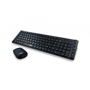 Kit Teclado e Mouse HARD LINE COMBO WIRELESS HL-WKM
