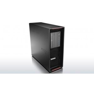 WORKSTATION LENOVO P710 XEON (2X) E5-2603 v4 64GB (3x) 600GB SAS WNDOWS 10 PRO NVIDIA QUADRO K2200 3GB