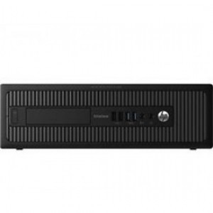 Computador HP Elitedesk 800 G2 SFF I5 4GB 500 W10 PRO - 1AS99LT#AC4