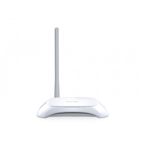 Roteador Wireless N 150Mbps TL-WR720N