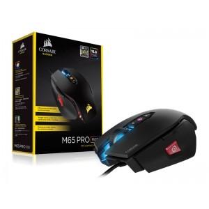 MOUSE GAMER CORSAIR CH-9300011-NA VENGEANCE M65 PRO RGB 12000 DPI PRETO