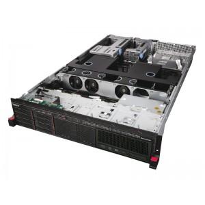 SERVIDOR RACK INTEL LENOVO 70Q9003DBN RD450 OCTA-CORE XEON E5-2609 V4 1.7GHZ 8GB 600GB 2,5