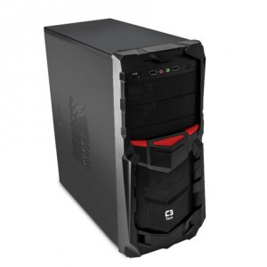 WORKSTATION BYTECH I7-7700, QUADRO P1000, DDR4 16GB, FONTE REAL 600W 80PLUS, 1TB ST3, SSD 240GB