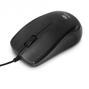 Mouse C3TECH MS-25BK USB
