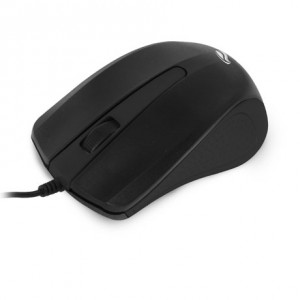 Mouse C3TECH MS-20BK USB