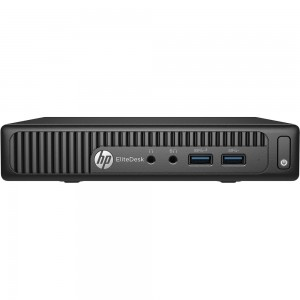 Computador Hp Elitedesk 705 G3 Mini A10 8gb 500gb Windowns