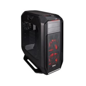 Gabinete CORSAIR Graphite Series™ 780T Full-Tower PC Case