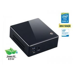 DESKTOP  INTEL ULTRATOP CB38254128 PENTIUM 3825U 4GB SSD 128GB HDMI