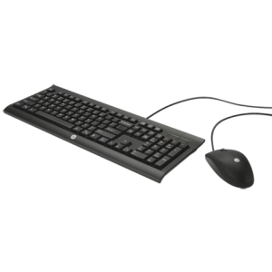 Kit Mouse e Teclado HP C2500 Desktop