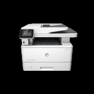 Impressora MFP HP LaserJet Pro M426fdw