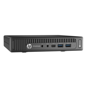 Computador HP EliteDesk 800 G2 DM - Intel Core i7-6700 4.2GHz, 8GB, 1TB, Windows 10 Pro