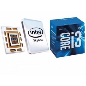 PROCESSADOR INTEL 6100 CORE I3 (1151) 3.70 GHZ BOX - BX80662I36100