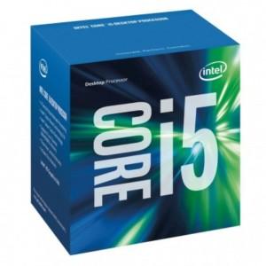 PROCESSADOR INTEL 6400 CORE I5 (1151) 2.70 GHZ BOX - BX80662I56400 - 6ª GER