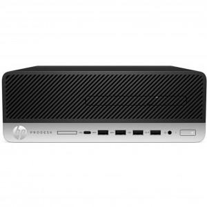 Desktop HPCM 600 G5 SFF-CORE i5-9500- 8GB RAM-HD SSD 256GB WINDOWS 10PRO - 9VU45LA#AC4