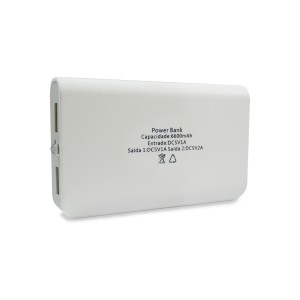 POWER BANK AS 802