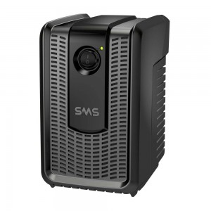 Estabilizador SMS Revolution Speed USP1000S 115 – Preto