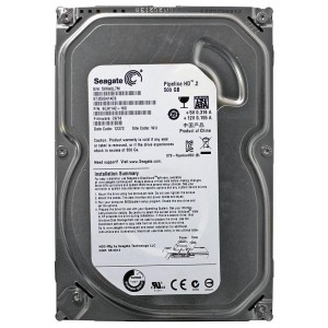 HD DESK  500GB SEAGATE PIPELINE HD.2 SLIM ST3500414CS