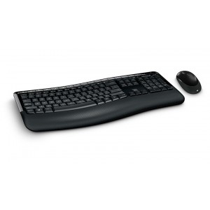 Kit Wireless Comfort Desktop 5000
