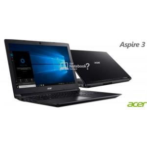 Notebook Acer Aspire 3 A315-53-348W com Intel® Core™ i3-6006U, 4GB, 1TB, USB, HDMI, Wireless, Bluetooth, LED 15,6""