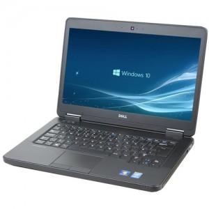"Notebook Dell Latitude E5450 14"" Intel Core i5 2.30GHz 8GB HD-500GB-SEMINOVO-10 MESES DE GARANTIA"