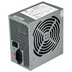 Fonte ATX versão 2.0 500W reais C3Tech PS-500 24 pinos
