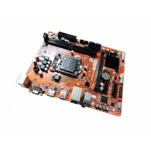 PLACA MÃE PCWARE IPMH110G DDR4 LGA 1151