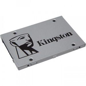 Hd Ssd 480gb Kingston Uv400 -550mbs/510mbs