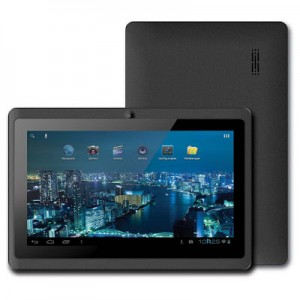 Tablet Genesis GT-7303 - 4GB / 3G / 7' - Preto