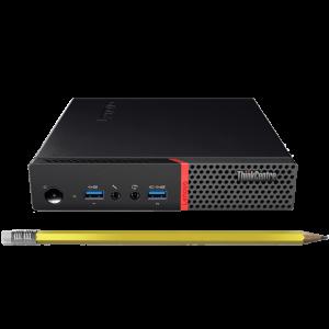 Computador Lenovo Thinkcenter M900 SFF /I5-6400/8GB/1TB/ W10 PRO/ DVD-RW 10FH0034BP