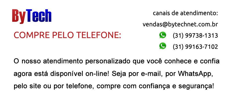 Frete Grátis para Belo Horizonte!